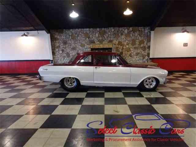 1963 Chevrolet Nova | 975806