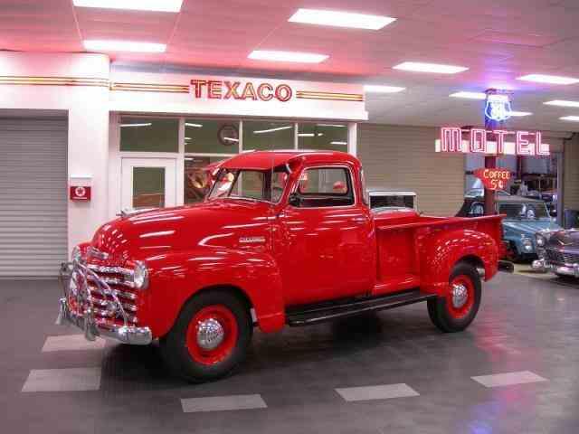 1947 Chevrolet 3600 | 975808