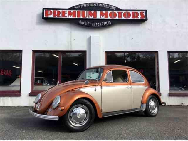 1964 Volkswagen Beetle | 975809