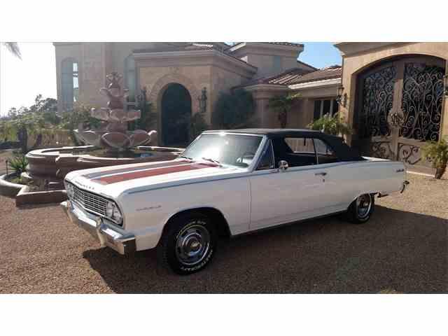 1964 Chevrolet Chevelle | 975811
