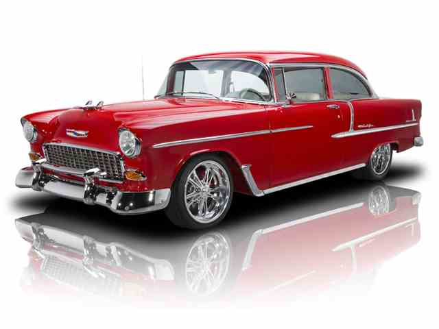 Classifieds For 1955 Chevrolet Bel Air 135 Available