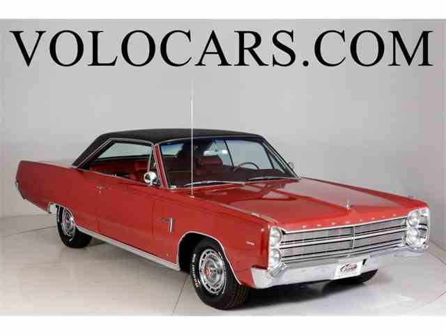 1967 Plymouth Sport Fury | 975819