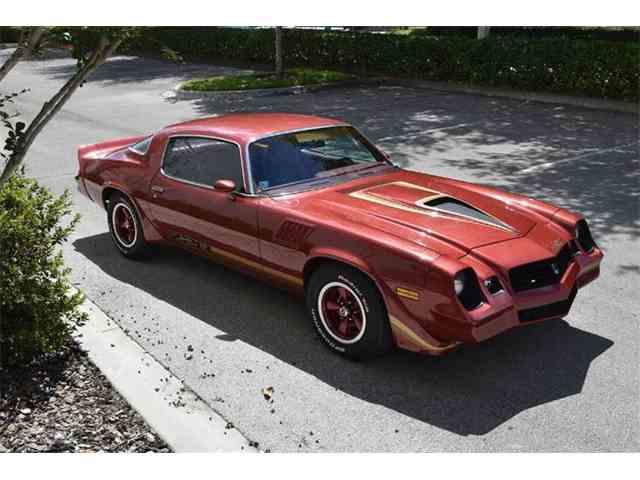 1979 Chevrolet Camaro | 975827