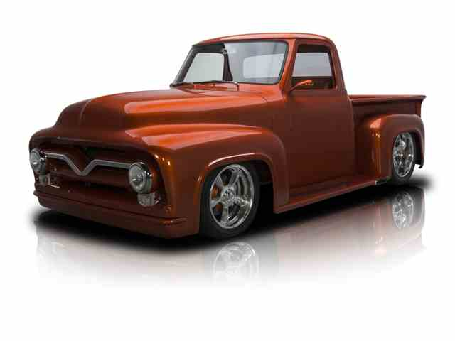 1955 Ford F100 | 975830
