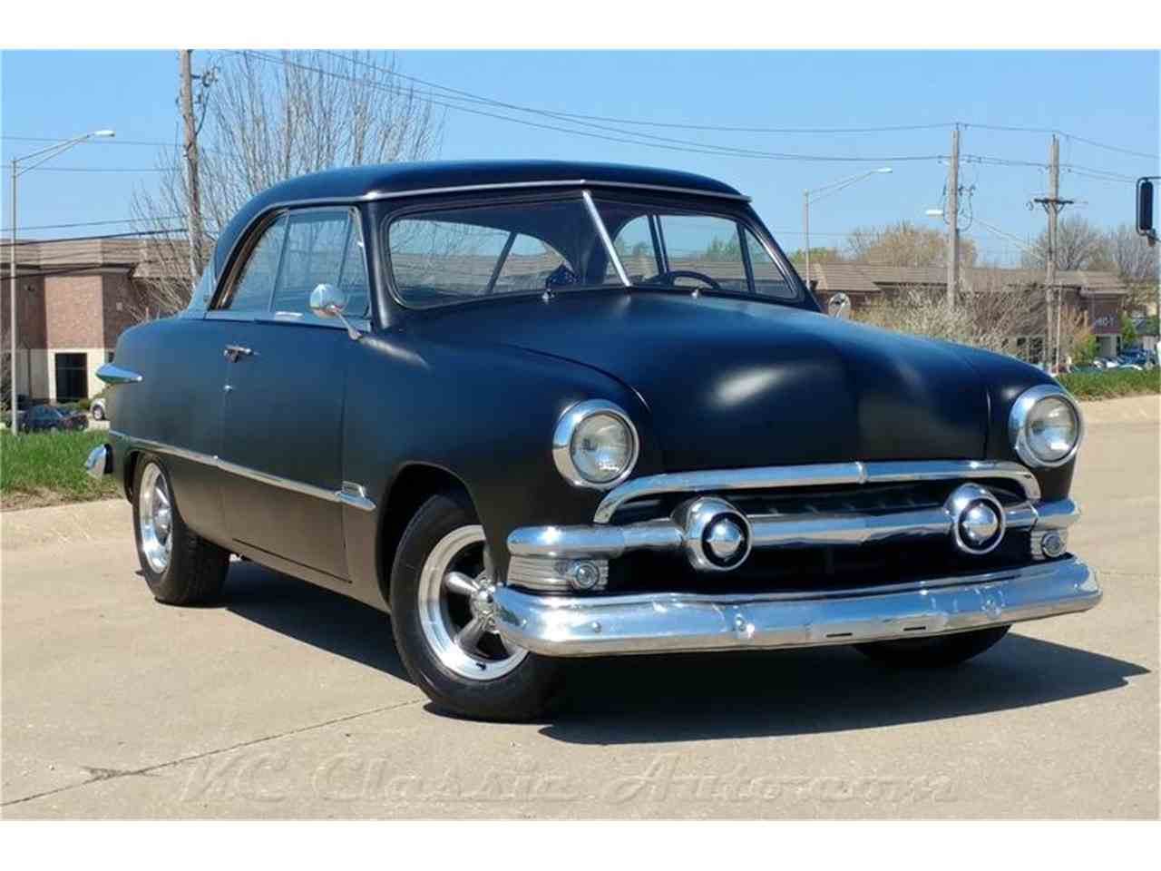 1951 ford victoria 2 door 302 v8 5spd for sale for 1951 ford 2 door coupe