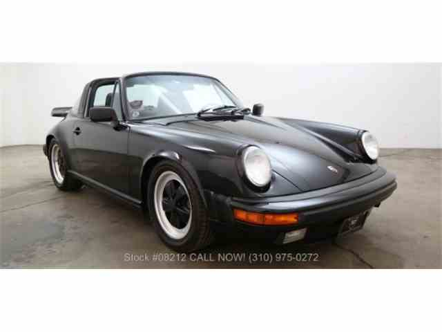1988 Porsche Carrera | 975839
