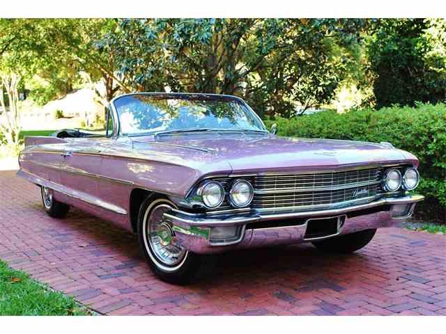 1962 Cadillac Eldorado | 975852
