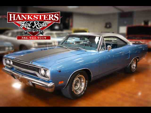 1970 Plymouth Road Runner | 975854