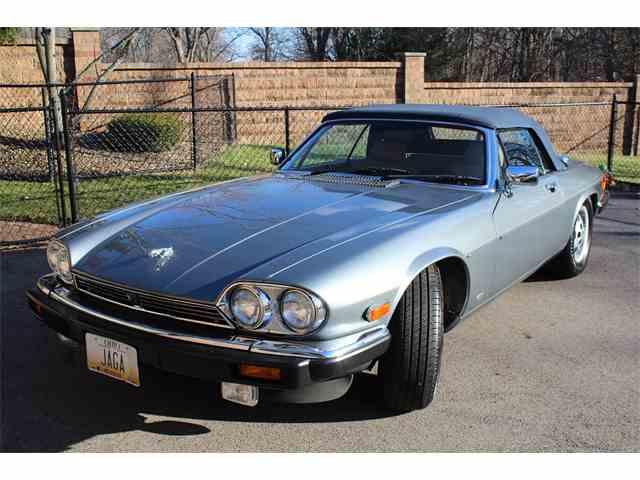 1988 Jaguar XJS | 975857