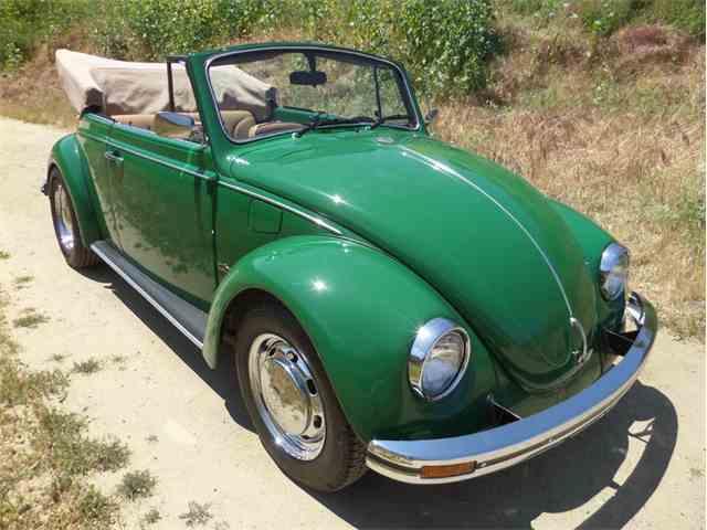1969 Volkswagen Beetle | 975860