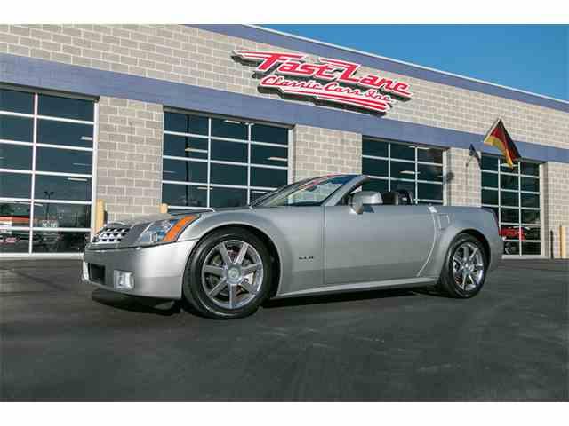 2005 Cadillac XLR | 975861