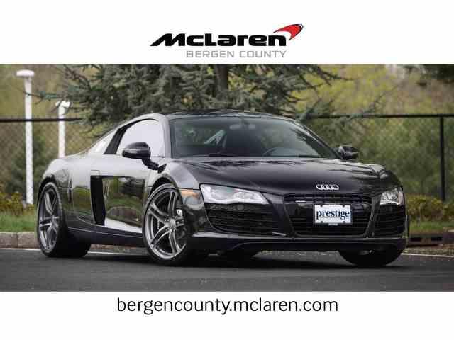 2012 Audi R8 | 975864
