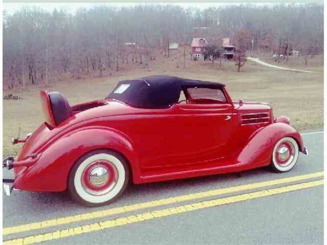 1936 Ford Roadster | 975877