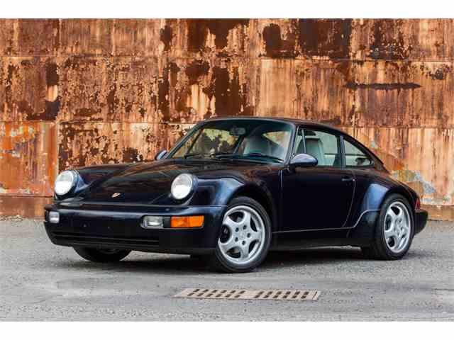 1994 Porsche Carrera 4 | 975888
