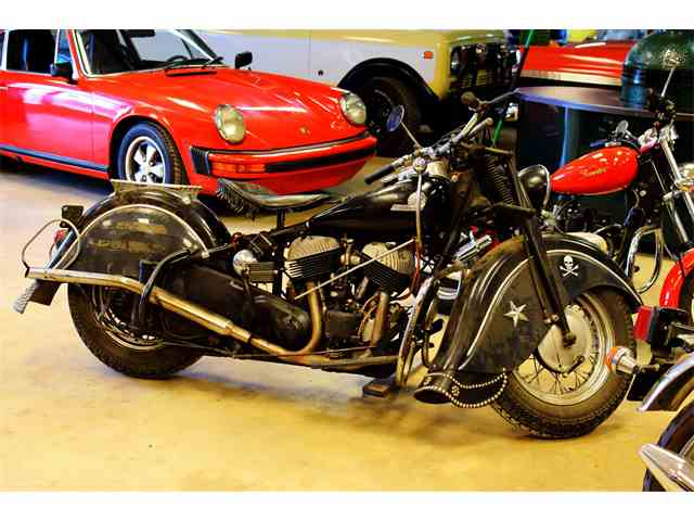 1946 Indian Motorcycle | 975895