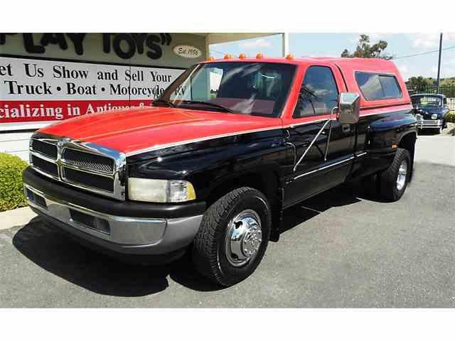 1994 Dodge 3500 | 975897