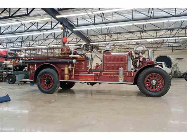 1922 Ahrens-Fox K-S-4 | 970059