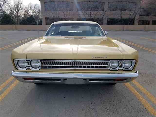 1969 Plymouth Fury III | 975915