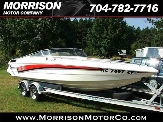 1992 SEA BOLT EAGLE | 975925