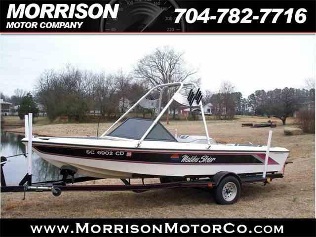 1991 Malibu Boat | 975934