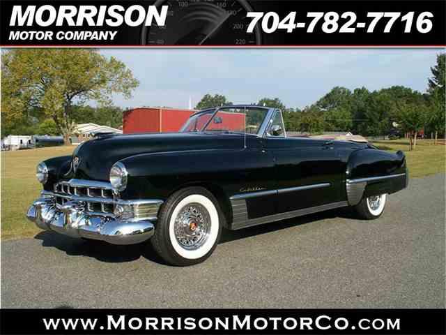 1949 Cadillac Series 62 | 975937