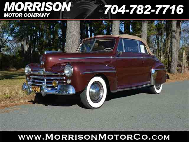 1948 Ford Super Deluxe | 975940