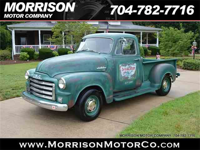 1954 GMC 150 Series | 975944