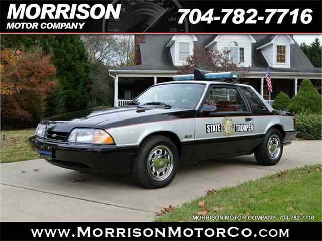 1992 Ford Mustang | 975947