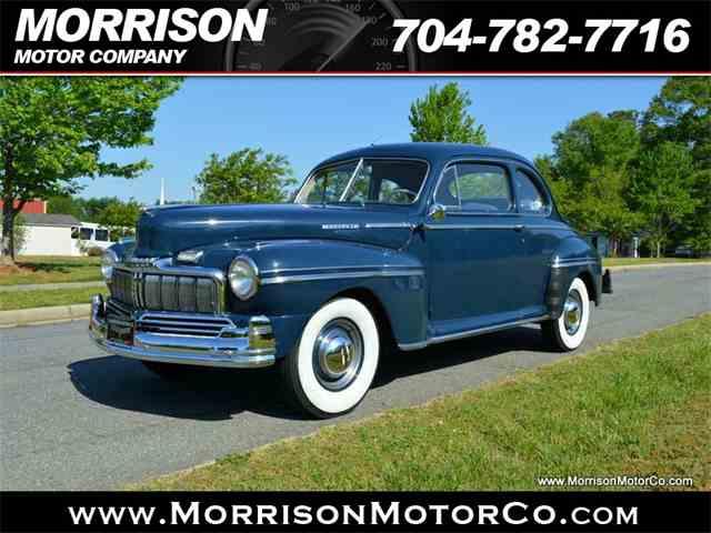 1948 Mercury Coupe | 975949
