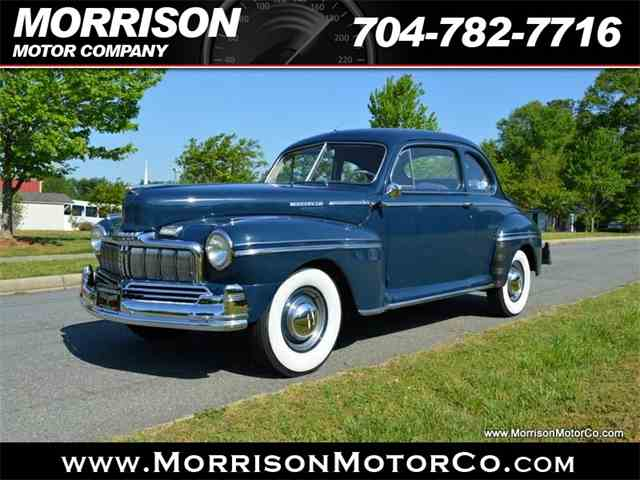 1948 Mercury Coupe | 975949
