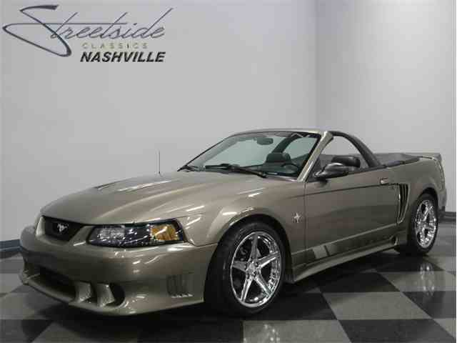 2002 Ford Mustang S281 SC | 970595