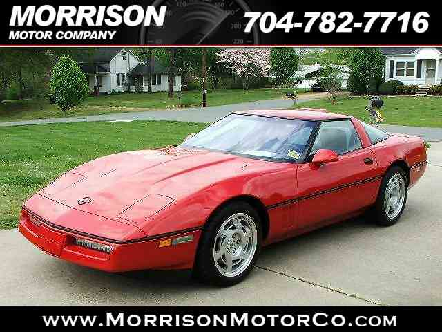 1990 Chevrolet Corvette ZR1 | 975953