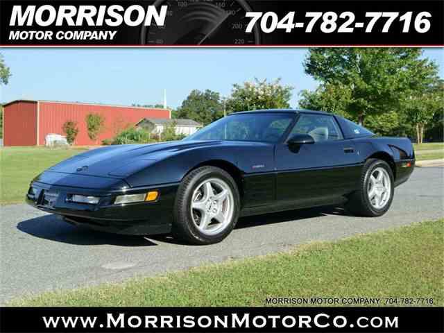 1992 Chevrolet Corvette ZR1 | 975955