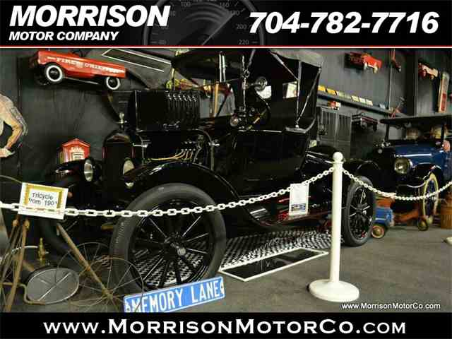 1922 Ford Model T | 975960
