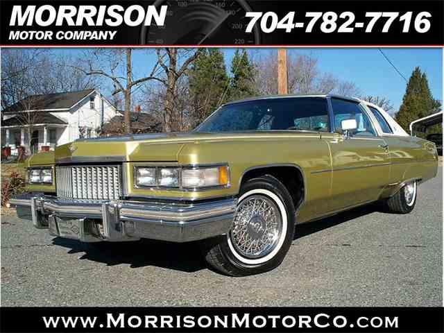 1975 Cadillac Calais | 975964