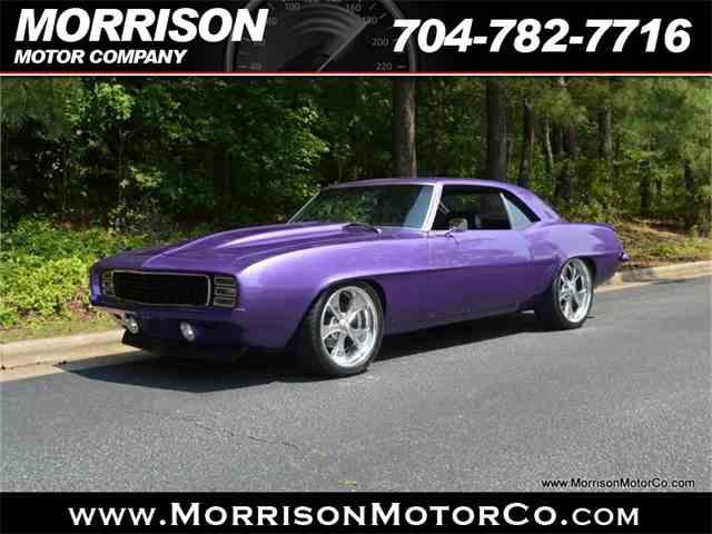 1969 Chevrolet Camaro | 975965