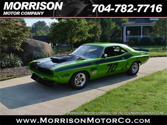 1970 Dodge Challenger | 975966