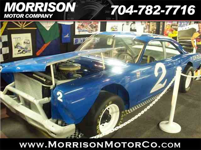 1966 Ford Fairlane 500 XL Race Car | 975969