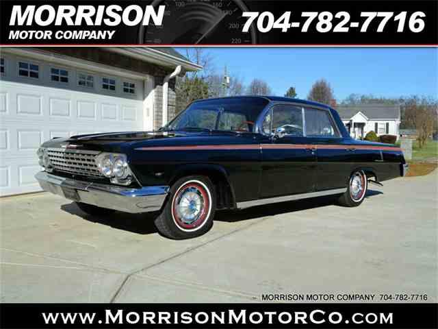 1962 Chevrolet Impala | 975970