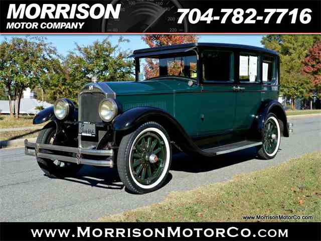 1928 Buick 2-Dr Coupe | 975972