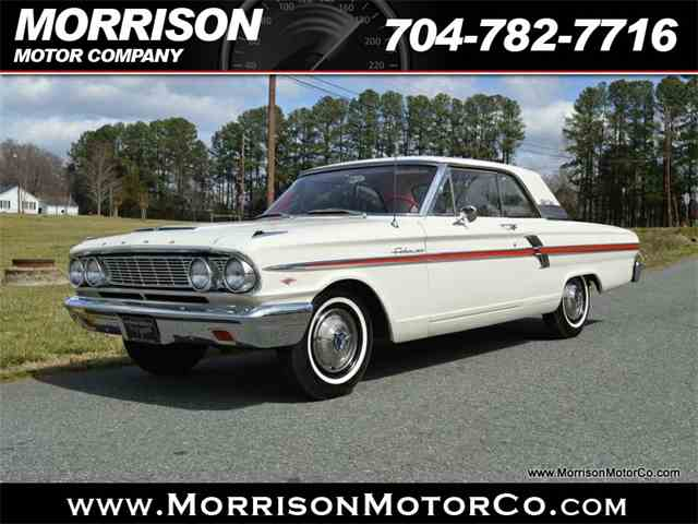 1964 Ford Fairlane 500 Sport Coupe   975973