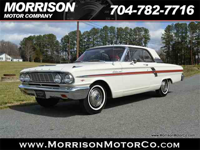 1964 Ford Fairlane 500 Sport Coupe | 975973