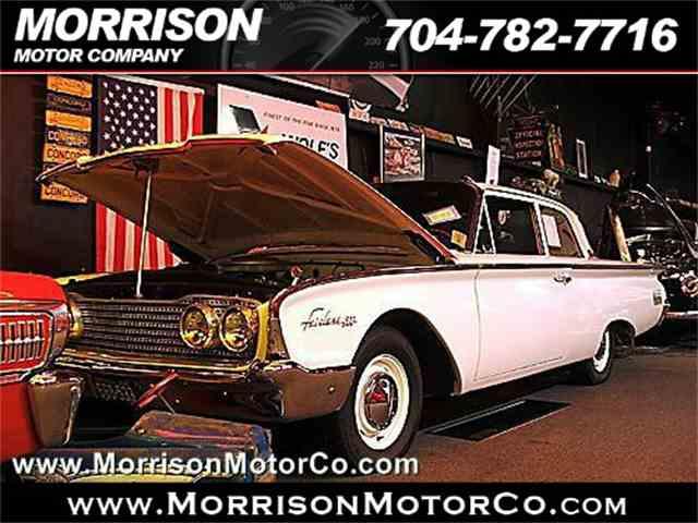 1960 Ford Fairlane | 975974