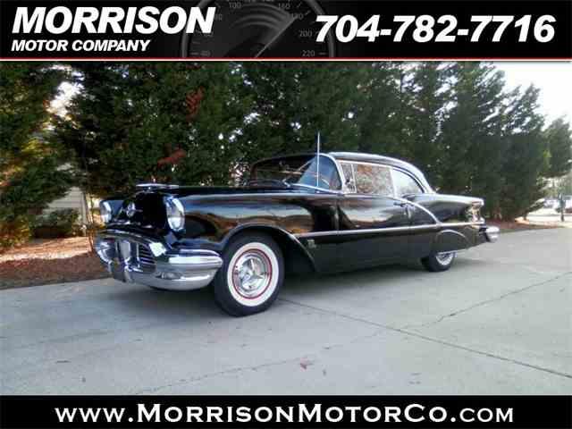 1956 Oldsmobile Super 88 | 975977