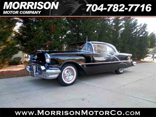 1956 Oldsmobile Super 88 | 975977