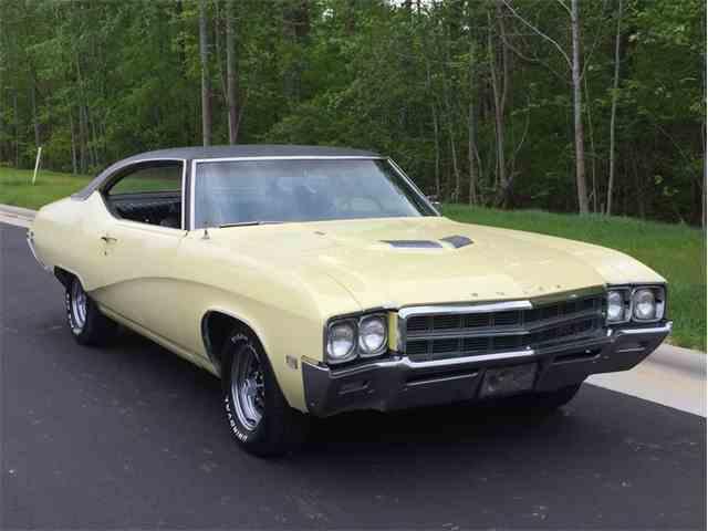 1969 Buick Gran Sport | 975984