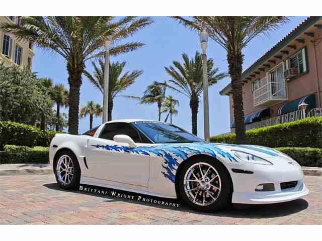 2009 Chevrolet Corvette | 975994