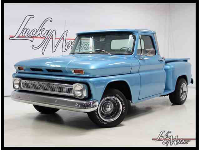 1964 Chevrolet C/K 10 | 970601