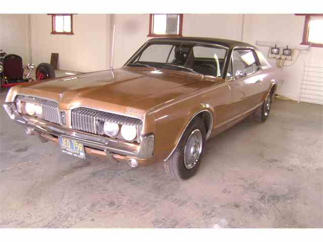 1967 Mercury Cougar | 976013