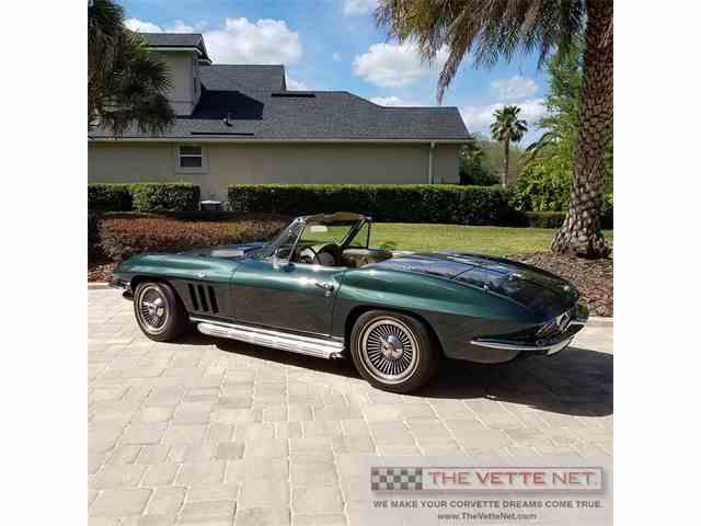 1965 Chevrolet Corvette | 976015